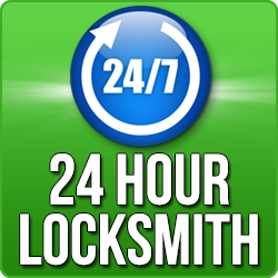 24 hour locksmith worthing