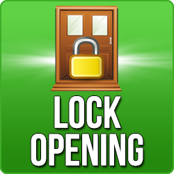lock opening burgess hill